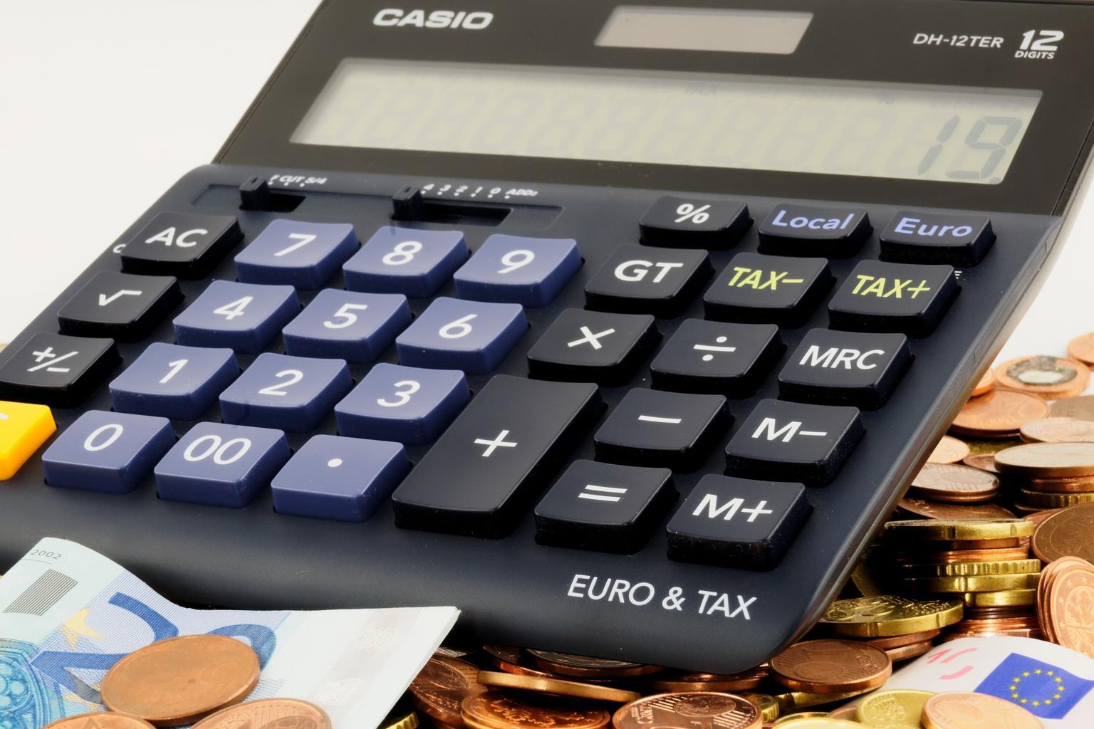 finanční pomoc