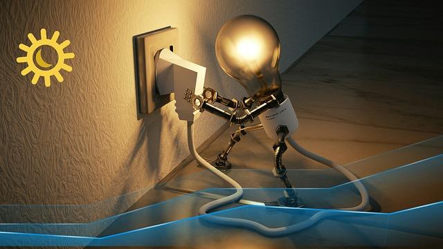 elektrická technologie