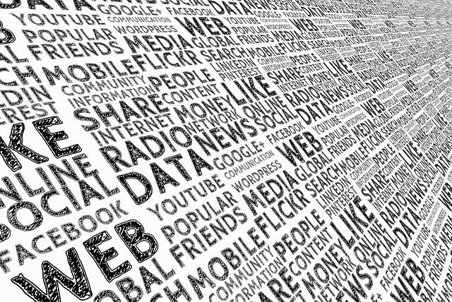 Jsme skutečně v otroctví informací?