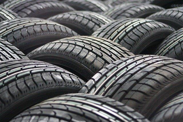 Výběr pneumatik a rizikové situace