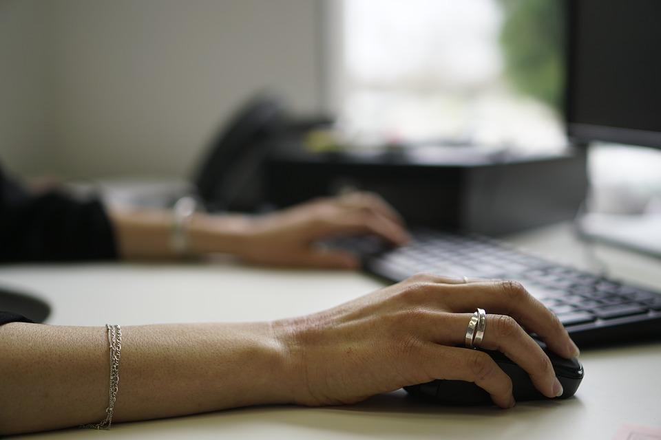 Jak podpořit sledovanost webu?