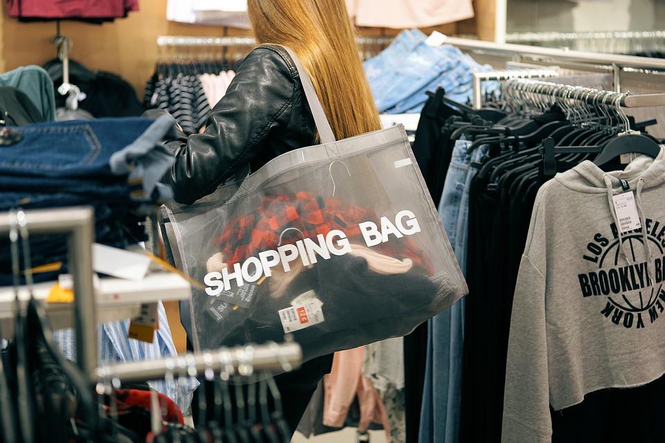 Kde nejčastěji najdeme reklamní tašky